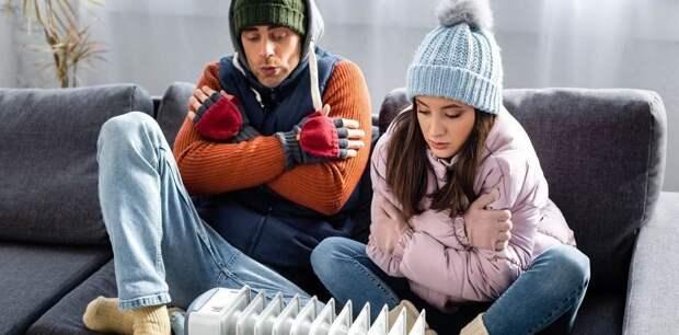 Ученые определили причину увеличения чувствительности к холоду с возрастом