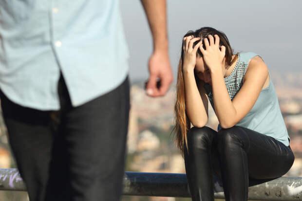 Сохранять ли брак после измены жены?