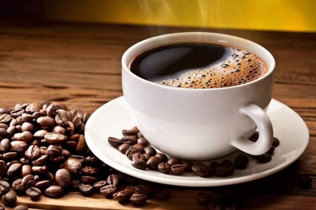 Чашка кофе утром — большая угроза для здоровья