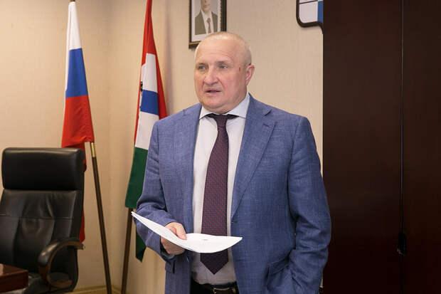 Николай Мамулат: «Работа бизнес-омбудсмена до сих пор до конца не раскрыта»