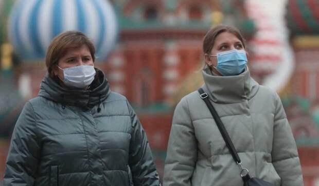 Названы условия для спада эпидемии коронавируса в России