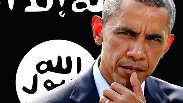 Истерикой Обамы удовлетворена! Юлия Витязева