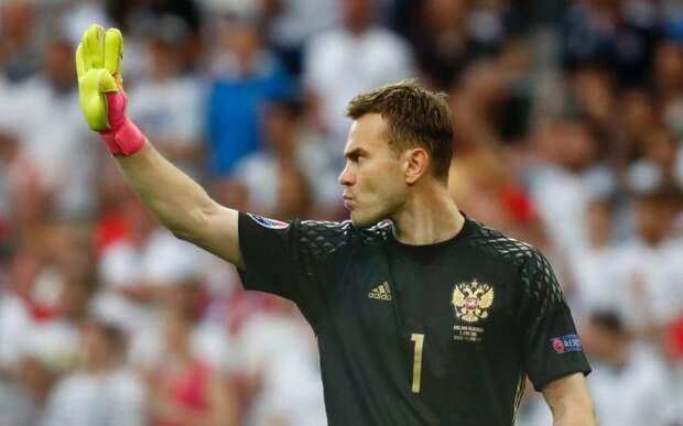 Егор Титов не верит в победу сборной России над командой из Кот-д'Ивуара