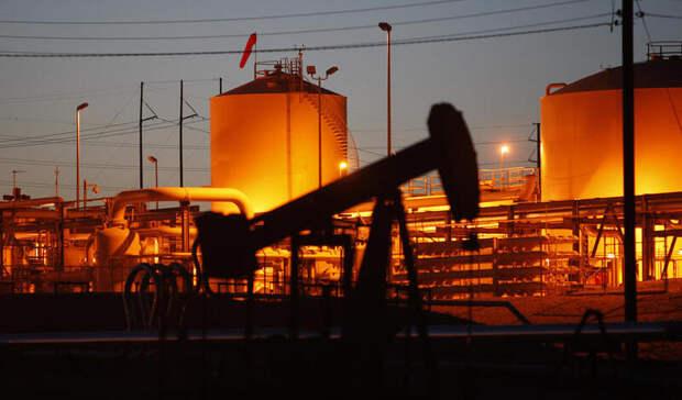 Рост запасов нефти вСША неоправдал ожиданий