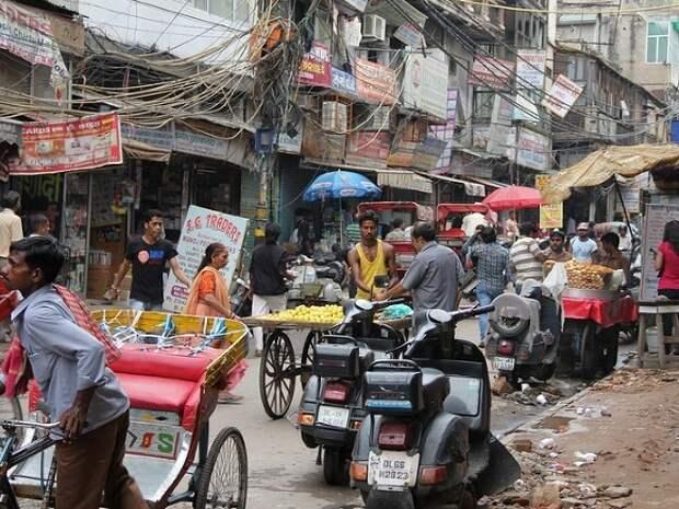 Индию вслед за «черной» начала охватывать смертельно опасная «белая плесень»