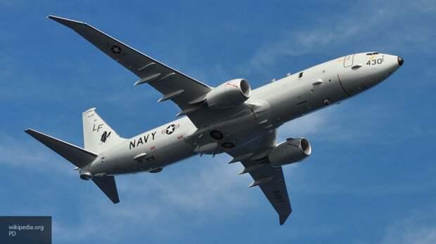 Лучший противолодочный самолет США Poseidon не способен обнаружить российские подлодки