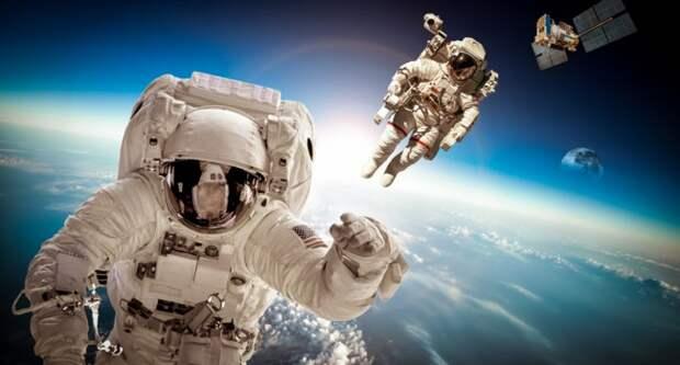Блог Павла Аксенова. Анекдоты от Пафнутия к Дню космонавтики. Фото cookelma - Depositphotos