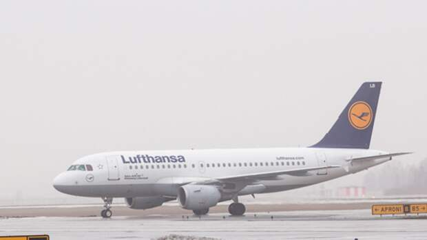 Сообщение о минировании еще одного самолета в Минске не подтвердилось