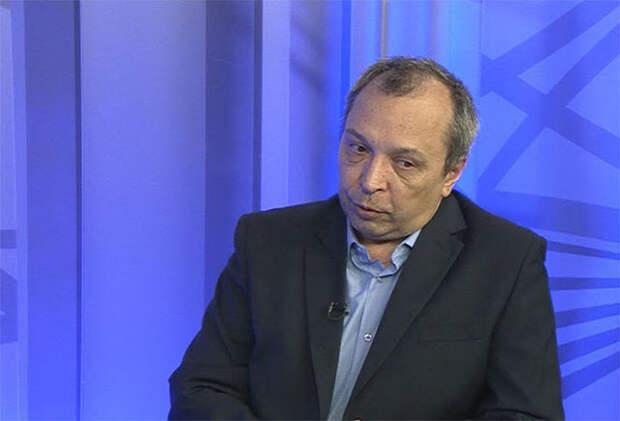 Борис Марцинкевич: Эксперименты Westinghouse на Ровенской АЭС — это вызов Росатому