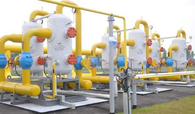 Газораспределительную станцию построит «Газпром» наКамчатке
