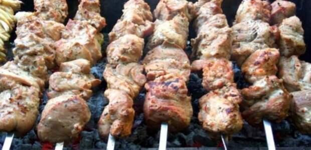 Самый вкусный и самый правильный рецепт из мяса на майские праздники, да и на Пасху тоже. Мы обязательно будем делать
