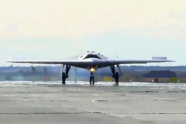 В США раскрыли значение российского «Охотника» для Су-57
