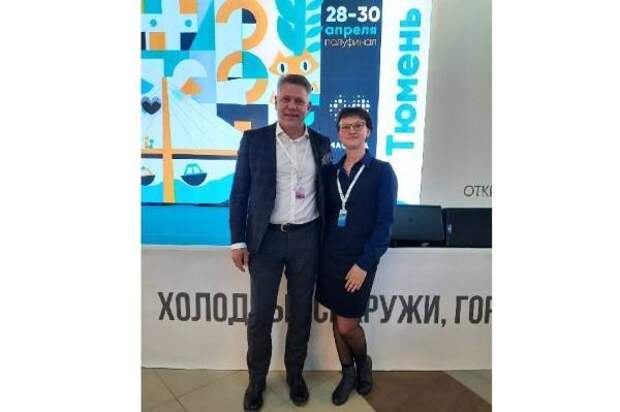 Ярославна Дарья Логунова вышла в финал всероссийского конкурса «Мастера гостеприимства»