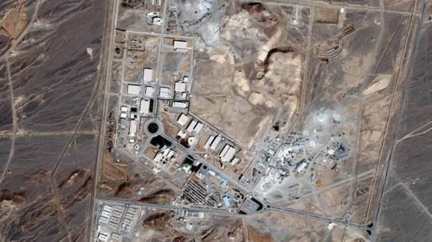 Зачем Ирану такой уран. Каковы шансы на возрождение «ядерной сделки»