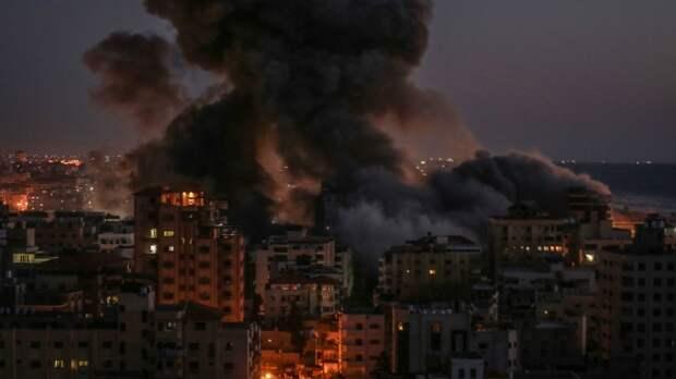 Лидер ХАМАС заявил о готовности к прекращению огня