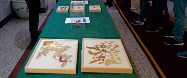 США вернут больше 17 тысяч вывезенных из Ирака артефактов