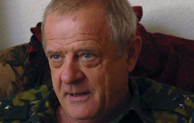 Из колонии освободили обвиненного в госперевороте Квачкова