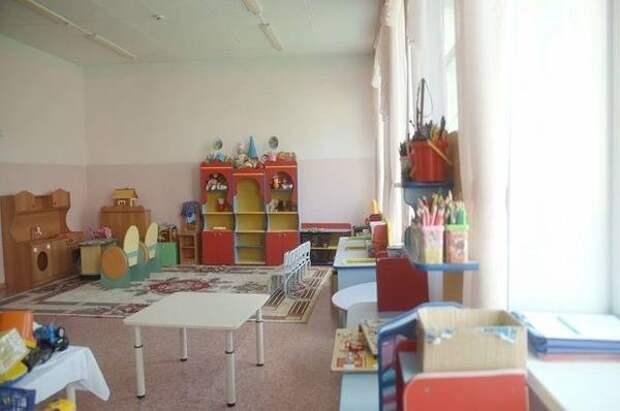 В этом году на Камчатке откроется сразу несколько детских садов