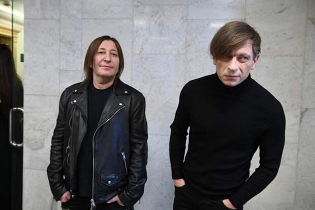 Группа «Би-2» отложила концерт вМинске из-заего«неуместности»