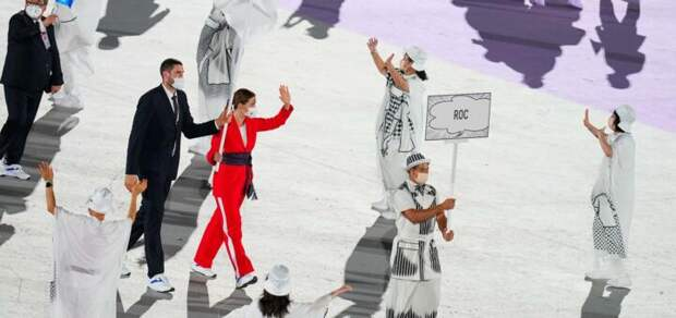 Кто вообще смотрит эту Олимпиаду?