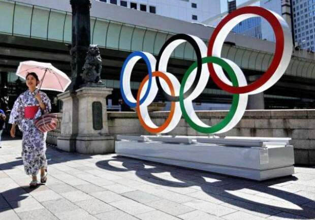 Олимпиада-2020: 5 особенностей Игр в Токио