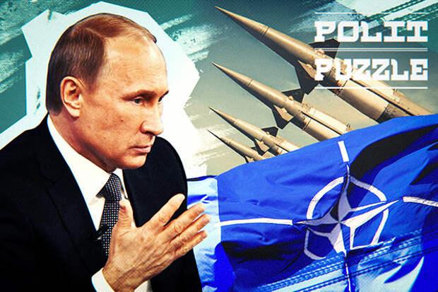 Короткий ответ Путина про главных союзников России восхитил китайских аналитиков