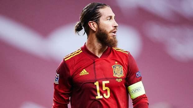 Врачи «Реала» давали добро на вызов Рамоса в сборную Испании. Энрике включил его в предварительную заявку на Евро