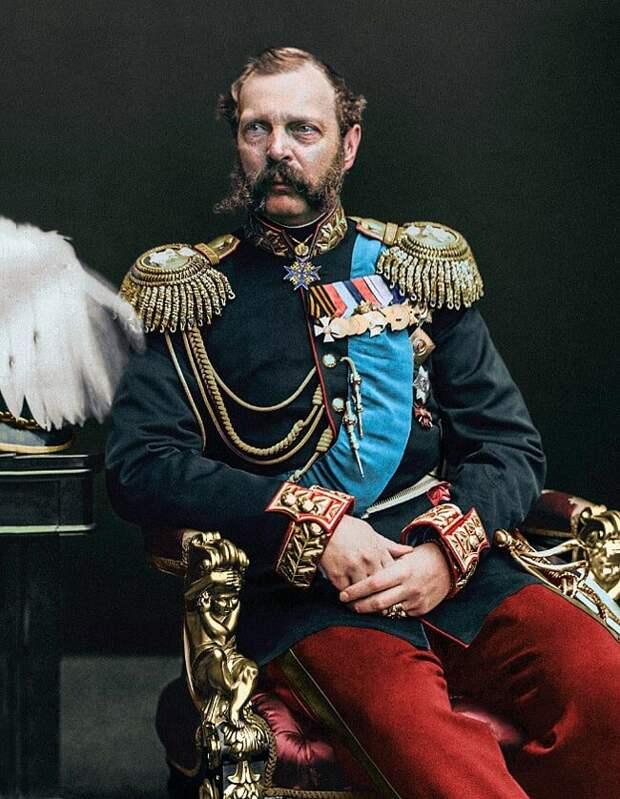 Топ 5 самых лучший правителей России за всю историю по мнению историков.