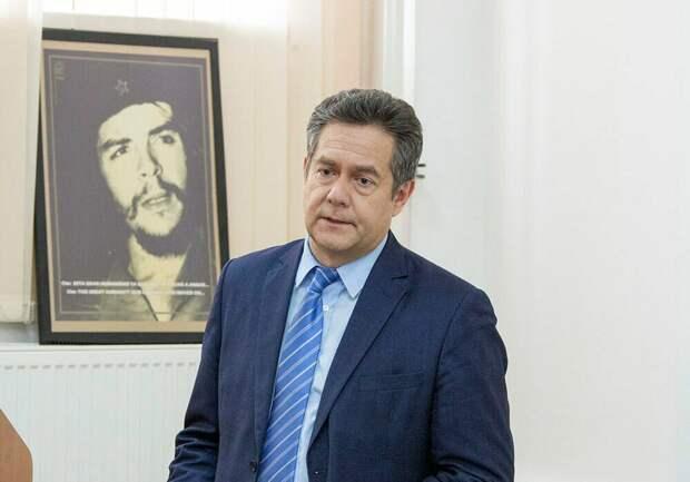 Платошкин – политик, оппозиционер, враг!?...