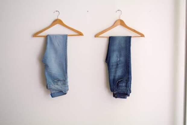 Хитрости при выборе джинс, о которых стоит знать