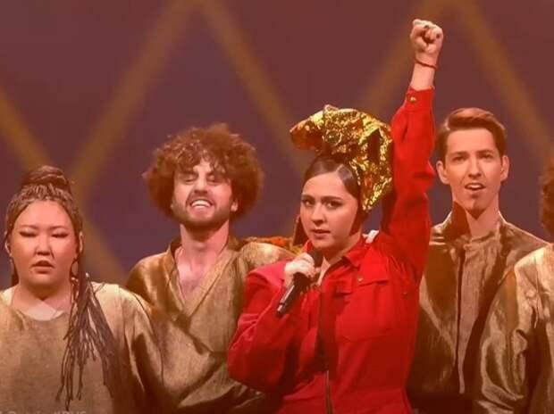 Манижа поделилась самой обидной ситуацией на Евровидении