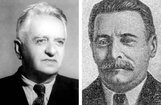 Люди, которые в годы Великой Отечественной войны работали на победу в тылу