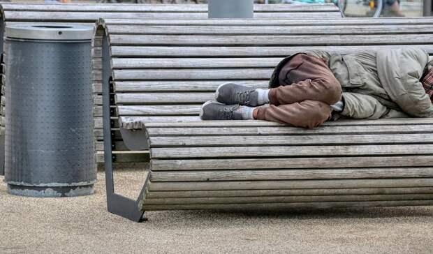 Более полумиллиона бедных насчитали в Ростовской области
