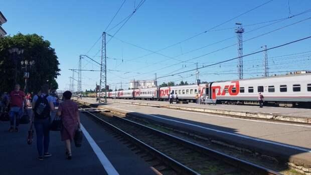 Реставрацию Южного речного вокзала в Москве завершат осенью 2022 года