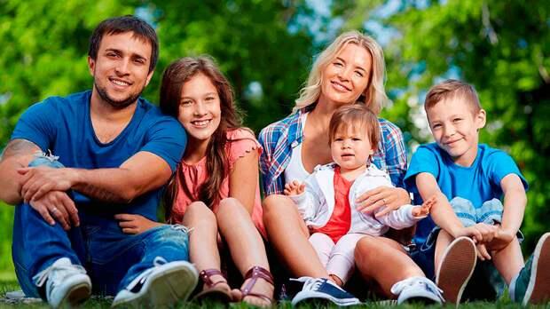 Семья и равенство
