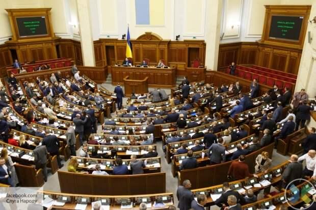 Реформы на Украине: новый порядок начисления пенсий, электронные трудовые