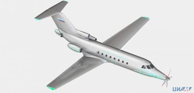 Институт из Лефортова представит на МАКС-2021 экспериментальные авиадвигатели