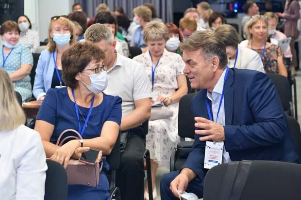Удмуртия вышла на первое место в Приволжье по качеству школьного образования