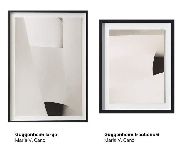 ЭФФЕКТ БИЛЬБАО: музей Гуггенхайма в объективе испанского фотографа Марии Кано