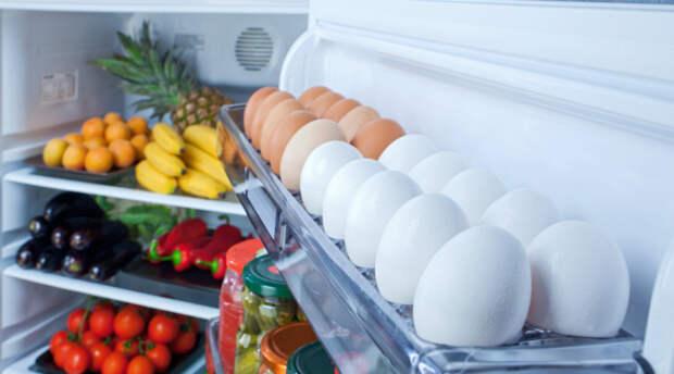 Как продлить жизнь еде: 5 проверенных способов