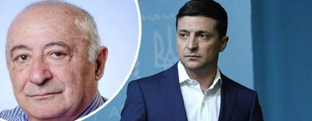 «Плевок в украинских ученых». Украина негодует из-за «отцовского» указа Зеленского