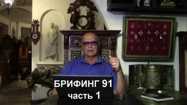 Как Полторанин заштопал Гордона: отравление Сталина, племянница Кагановича и Соловьев