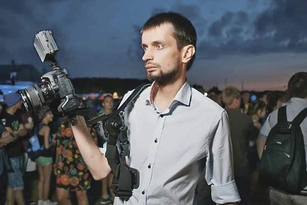 Главред КП: российские спецслужбы заставили журналиста Можейко вылететь в Минск