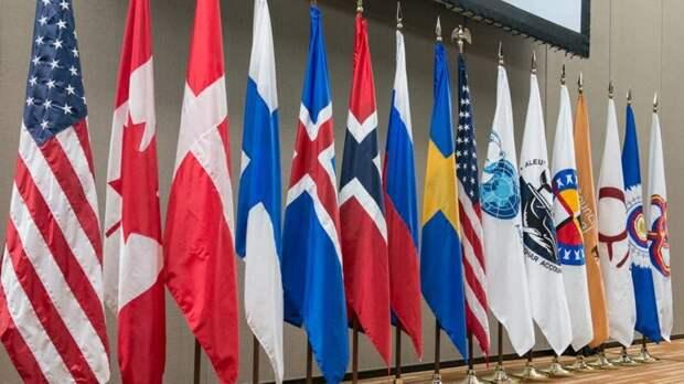 Кабмин утвердил концепцию председательства РФ в Арктическом совете