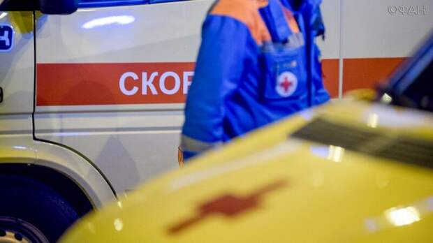 После распыления газа в школе в Кузбассе госпитализировали 11 детей