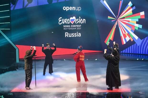 Представитель Литвы на Евровидении похвалил номер Манижи