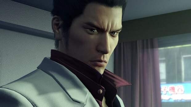 SEGA анонсировала Yakuza: Kiwami 2 и Yakuza Online