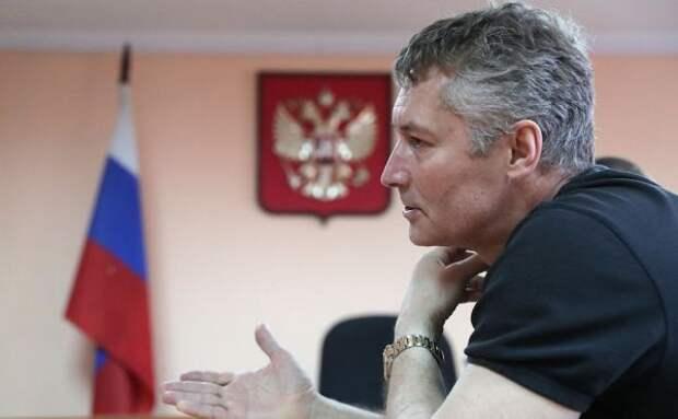 Атеперь Ройзман: экс-мэра Екатеринбурга арестовали занезаконную акцию