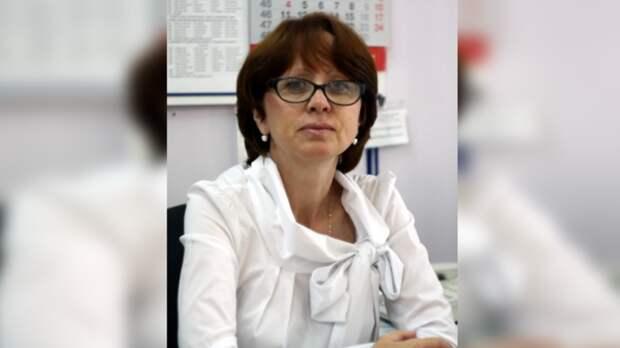 Ставропольская чиновница осуждена захищение 320тыс изденег нацпроекта