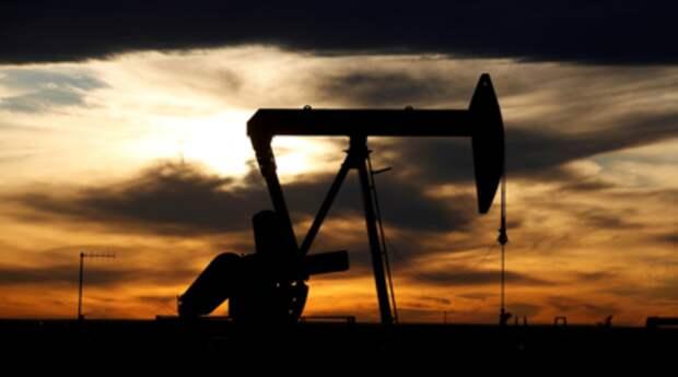 Цена нефти Brent поднялась выше $74